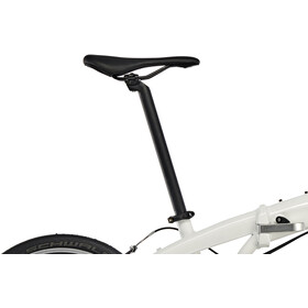 "Ortler London Race Elite 20"", white"
